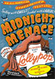 MIDNIGHT MENACE (1946) - DVD