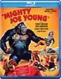 MIGHTY JOE YOUNG (1949) - Blu-Ray