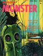 MODERN MONSTERS #1 - Magazine