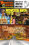 MONSTER BASH OCTOBERFEST 2019 - Program Guide