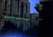 Monster Bash Store