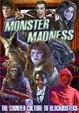 MONSTER MADNESS: THE COUNTER CULTURE TO BLOCKBUSTERS - DVD