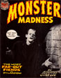 MONSTER MADNESS #1 - Magazine