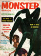 MONSTER PARADE #3 - Magazine