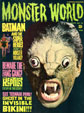 MONSTER WORLD #10 - Magazine