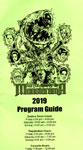 MONSTERAMA 2019 - Fold Out Program Guide