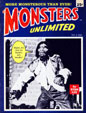 MONSTERS UNLIMITED #6 - Magazine