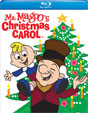 MR. MAGOO'S CHRISTMAS CAROL (1962) - Blu-Ray