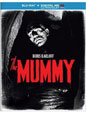 MUMMY, THE (1932/B&W Cover Version) - Blu-Ray