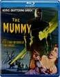 MUMMY, THE (1959) - Blu-Ray