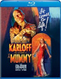 MUMMY, THE (1932/Color Cover) - Blu-Ray