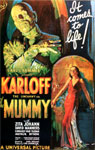 MUMMY, THE (1932/One Sheet) - 11X17 Poster Reproduction