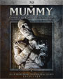 MUMMY LEGACY COLLECTION - Blu-Ray Set