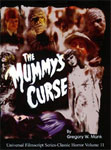 MUMMY'S CURSE (1944) - Magic Image Filmbook