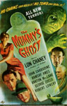 MUMMY'S GHOST (1944) - 11X17 Poster Reproduction