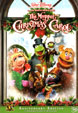 MUPPET CHRISTMAS CAROL (1992) - Used DVD