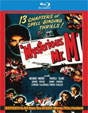 MYSTERIOUS MR. M (1946/Complete Serial) - Blu-Ray
