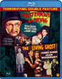 MYSTERIOUS MR. WONG (1935)/LIVING GHOST (1934) - Db. Feature Blu