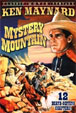 MYSTERY MOUNTAIN (1934/Complete Serial) - DVD