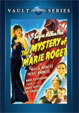 MYSTERY OF MARIE ROGET (1942) - DVD