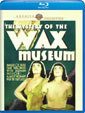 MYSTERY OF THE WAX MUSEUM (1933) - Blu-Ray