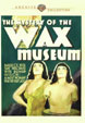 MYSTERY OF THE WAX MUSEUM (1933) - DVD