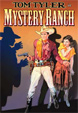 MYSTERY RANCH (1934/Tom Tyler) - DVD