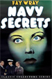 NAVY SECRETS (1939) - DVD
