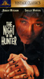 NIGHT OF THE HUNTER, THE (1955) - VHS