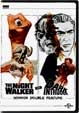 DARK INTRUDER (1965)/NIGHT WALKER (1965) - DVD