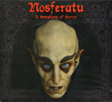 NOSFERATU - A SYMPHONY OF HORROR - CD