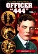 OFFICER 444 (1926/Complete Serial) - 2 DVD Set