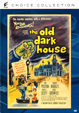 OLD DARK HOUSE, THE (1963) - DVD