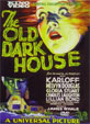 OLD DARK HOUSE, THE (1932/Kino) - Used DVD