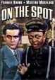 ON THE SPOT (1940) - DVD