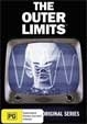 OUTER LIMITS (Complete Original Series) - DVD Big Box Set