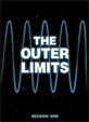OUTER LIMITS, THE (Complete 1st Season/Kino) - DVD Box Set