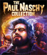 PAUL NASCHY COLLECTION (5 Films & Booklet) - Blu-Ray Set