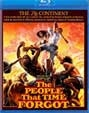 PEOPLE THAT TIME FORGOT, THE (1977) - Blu-Ray