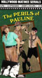 PERILS OF PAULINE (1934/2 Tape Set) - Used VHS