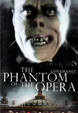 PHANTOM OF THE OPERA (1925/Image) - DVD