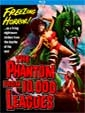 PHANTOM FROM 10,000 LEAGUES (1955/Kino) - Blu-Ray