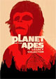 PLANET OF THE APES: Legacy Movie DVD Collection - DVD Set