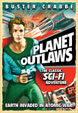 PLANET OUTLAWS (1953/Alpha) - DVD
