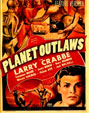 PLANET OUTLAWS (1939/1953) - DVD