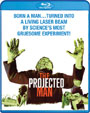 PROJECTED MAN, THE (1968) - Blu-Ray