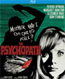 PSYCHOPATH, THE (1966/Kino) - Blu-Ray
