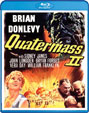 QUATERMASS II (1957) - Blu-Ray