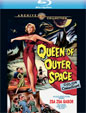 QUEEN OF OUTER SPACE (1958) - Blu-Ray