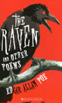 RAVEN AND OTHER POEMS (Classic Scholastic) - Paperback Book